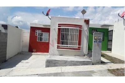 Casa En Venta Col. Paseo De Las Lomas En Juarez Nuevo Leon