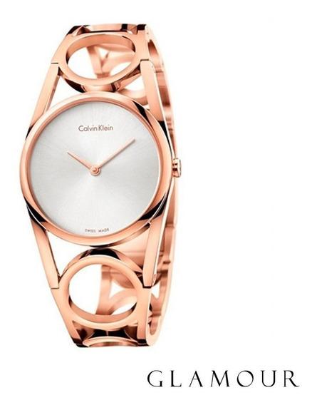 Relógio Feminino Calvin Klein Rose