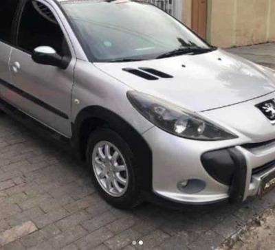 Peugeot 207 2010 1.6 16v Xs Flex 5p