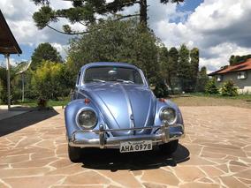 Volkswagen Fusca 1.300 1963
