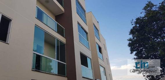 Apartamento Com 2 Dormitórios Para Alugar, 80 M² Por R$ 1.690/mês - Águia Da Castelo - Boituva/sp - Ap0147