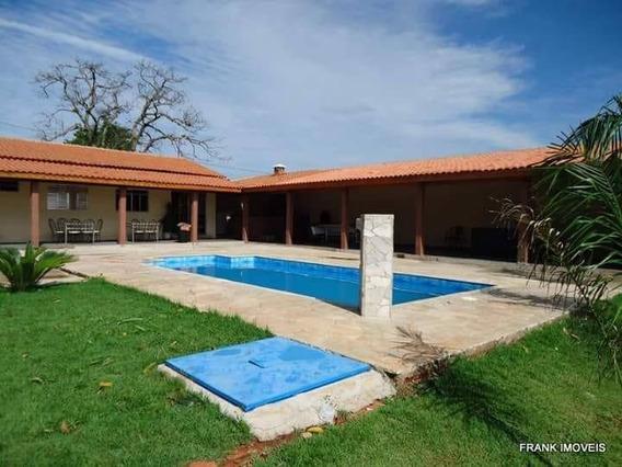 Chácara Com 2 Dormitórios À Venda, 1350 M² Por R$ 400.000,00 - Área Rural De Limeira - Limeira/sp - Ch0013