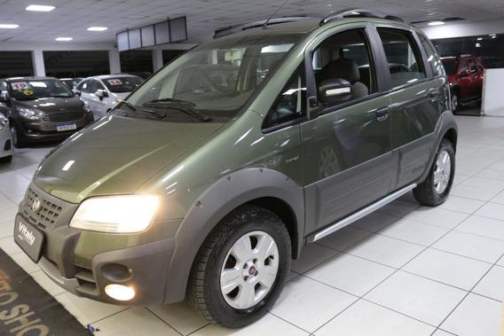 Fiat Idea Adventure Dualogic 2010!!!