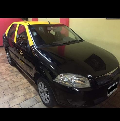 Taxi  Etios´15 / Siena El ´15 Gnc ---anticipo Y Cuotas---