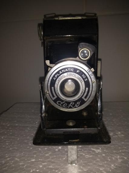 Máquina Fotográfica Deko Antiga