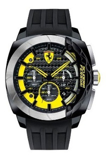 Reloj Hombre Scuderia Ferrari 830206 | Envio Gratis Oficial