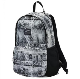 Mochila Puma Academy Backpack - Off White
