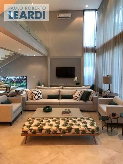 Casa Em Condomínio Riviera - Bertioga - Ref: 567948