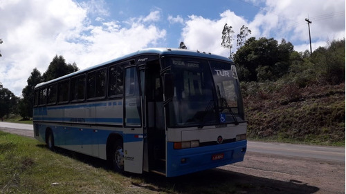 Onibus Marcopolo Gv1000 M.benz Oh 1621