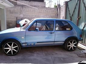 Volkswagen Vw Caribe 84