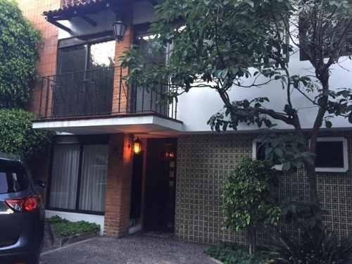 Casa En Condominio En Los Alpes ( 444276 )