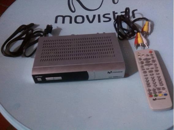 Kit Movistar Tv Digital
