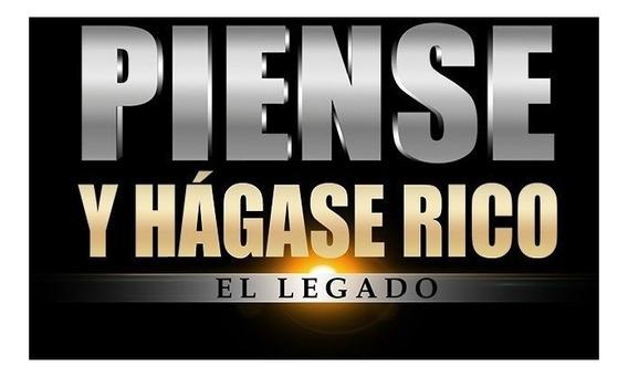 Piense Y Hágase Rico El Legado [película Hd]