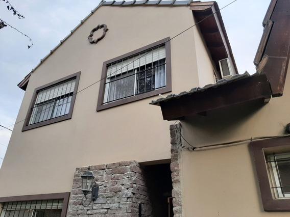 Casa En El Corazón De La Bota