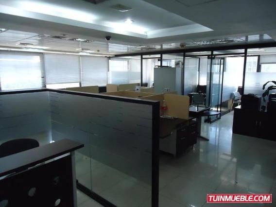 Oficinas En Venta Cjp Jg Mls #19-2595 -- 04129991610
