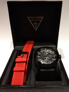 Relógio Guess Troca Pulseiras - Original
