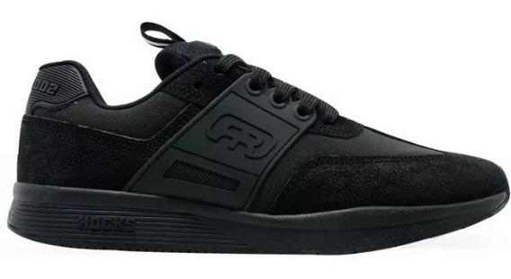 Tênis Hocks 2002 Black