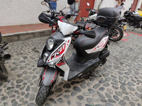 Sym Crox 150r Modelo 2019 Nueva, 300kms, Garantia, Traspaso