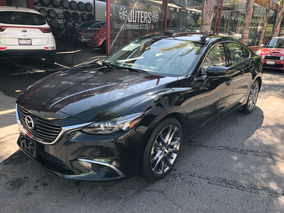 Mazda Mazda 6 2.5 I Grand Touring Plus At 2017