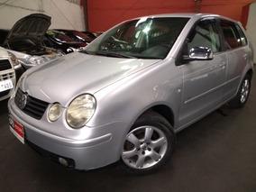 Volkswagen Polo Next 1.6 8v Gasolina 2003/2003