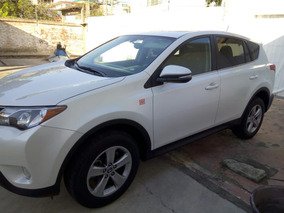 Toyota Rav4 2.5 Limited L4 Awd At 2015