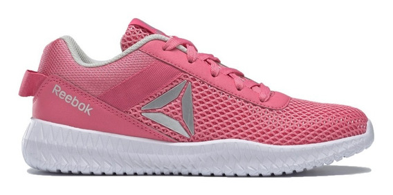 Reebok Zapatillas Running Niña Flexagon Energy Rosa