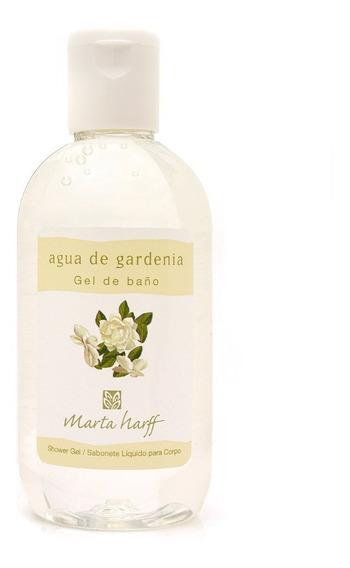 Marta Harff Linea Gardenia Gel De Baño Humectante X250