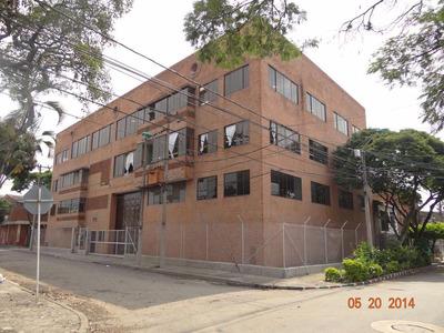 Edificio En Venta En Cali - El Troncal