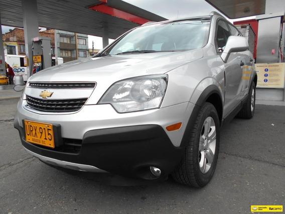 Chevrolet Captiva Sport 2.4