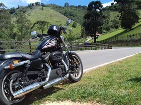Harley Davidson Iron 883 Xr 883r