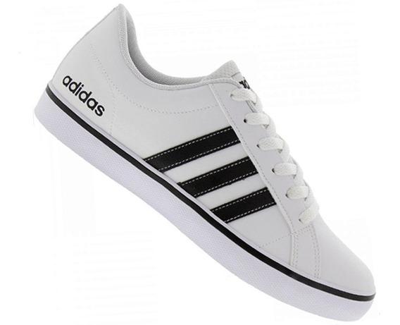 Tênis adidas Branco Pace Masculino Feminino - Original + Nf