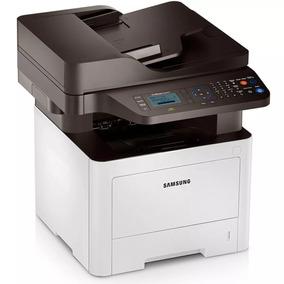 Impressora Multifuncional Laser Samsung 3375 Sl-m3375fd- Usa