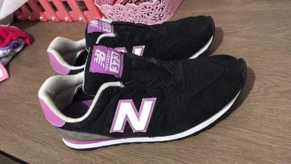 Tênis Nike Usado 2 Veses
