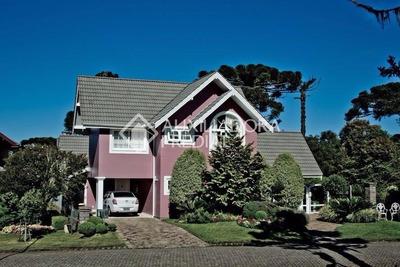 Casa - Quinta De Serra - Ref: 250195 - V-250195