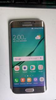 Samsung Galaxy S6 Edge De 32 Gb Precio Final