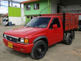 Chevrolet Luv 2.3 Estacas 4x2