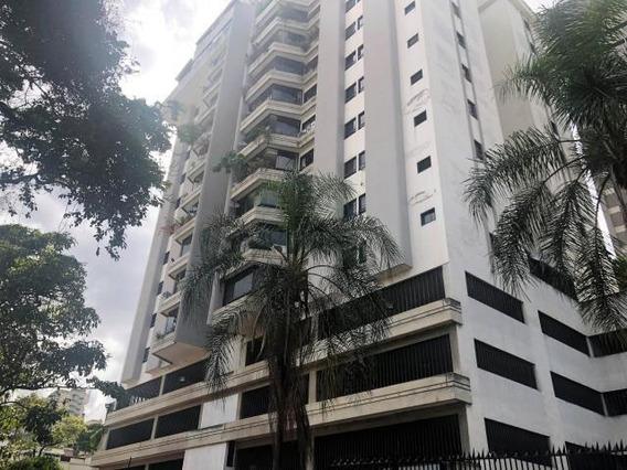Apartamento En Venta, Clns Los Chaguaramos,121 Mts2, 2013127