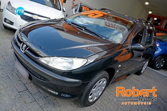 Peugeot 206 Sw 1.4 Presence Ano 2005