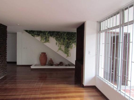 Renta Casa Empresarial Alamos Pereira