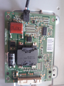 Placa Inverter Panasonic Tc-l32b6b 6917l-0120a