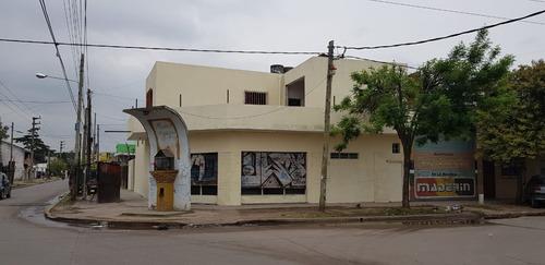 Local + Vivienda En P. Alta. Lote 276m2