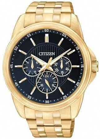 Relógio Citizen Masculino Ag8342-52l / Tz20395u