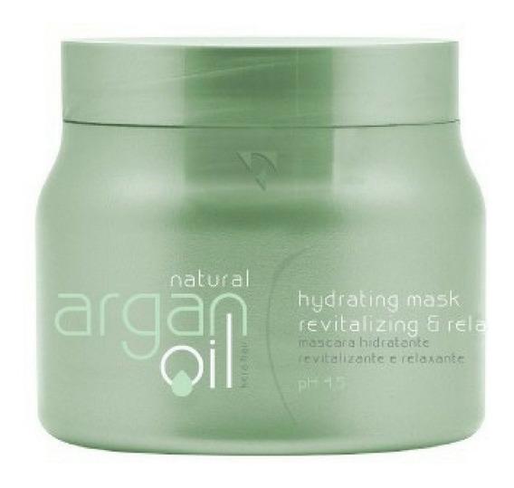 Máscara Argan Oil Felithi Hydrating Mask - 500g