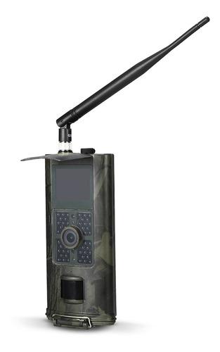 Cámara De Caza Al Aire Libre Con Sensor Pir