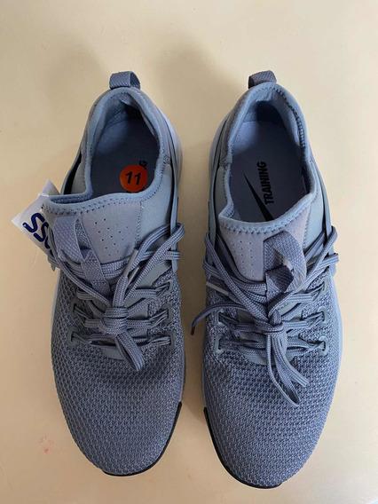 Zapatillas Nike Free Metcon Hombre Crossfit Talle 11
