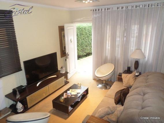 Casa Para Venda, 3 Dormitórios, Jardim Monte Alegre - São Paulo - 21919