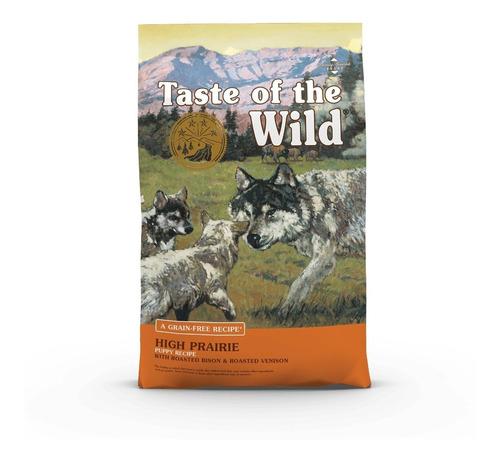 Taste Of The Wild Prairie Puppy 5lb - kg a $23333
