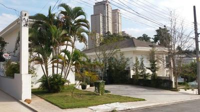 Apartamento Em Alphaville, Santana De Parnaíba/sp De 380m² 3 Quartos À Venda Por R$ 1.300.000,00 - Ap164981