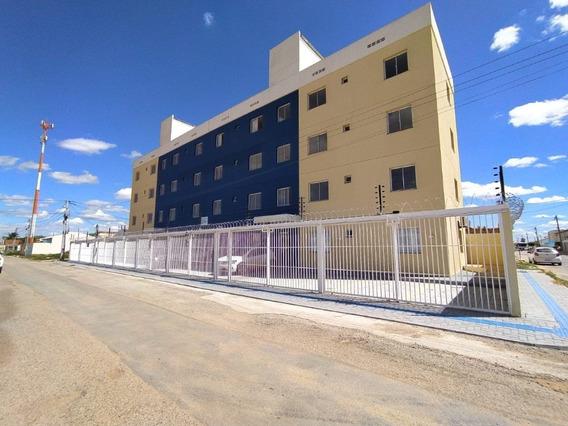 Apartamentos Residencial Bella Vista | Petrolina-pe
