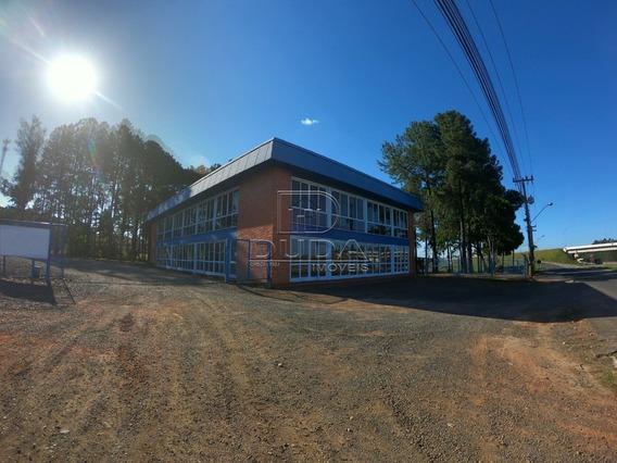 Pavilhao - Quarta Linha - Ref: 24316 - L-24316